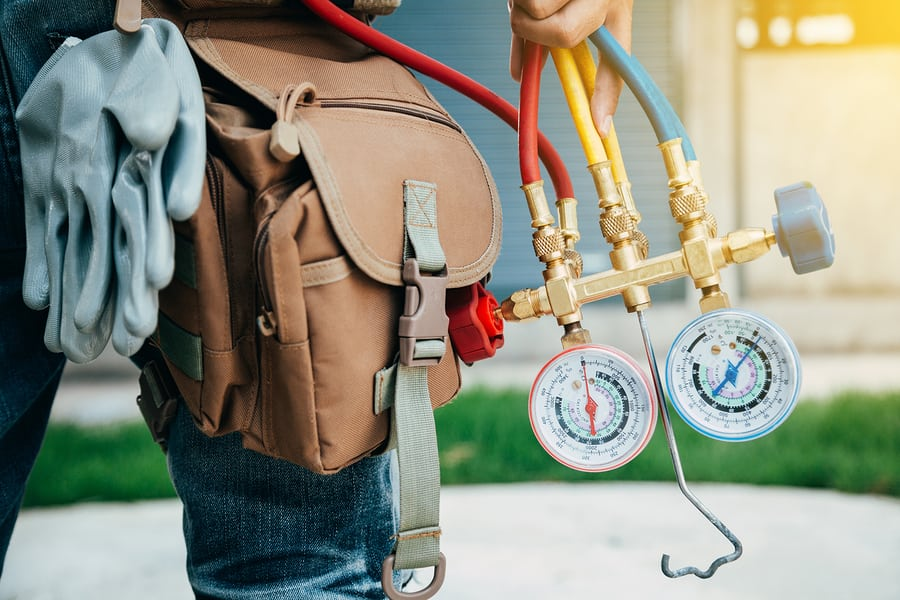 Air Conditioning Repair Company in Tyler TX