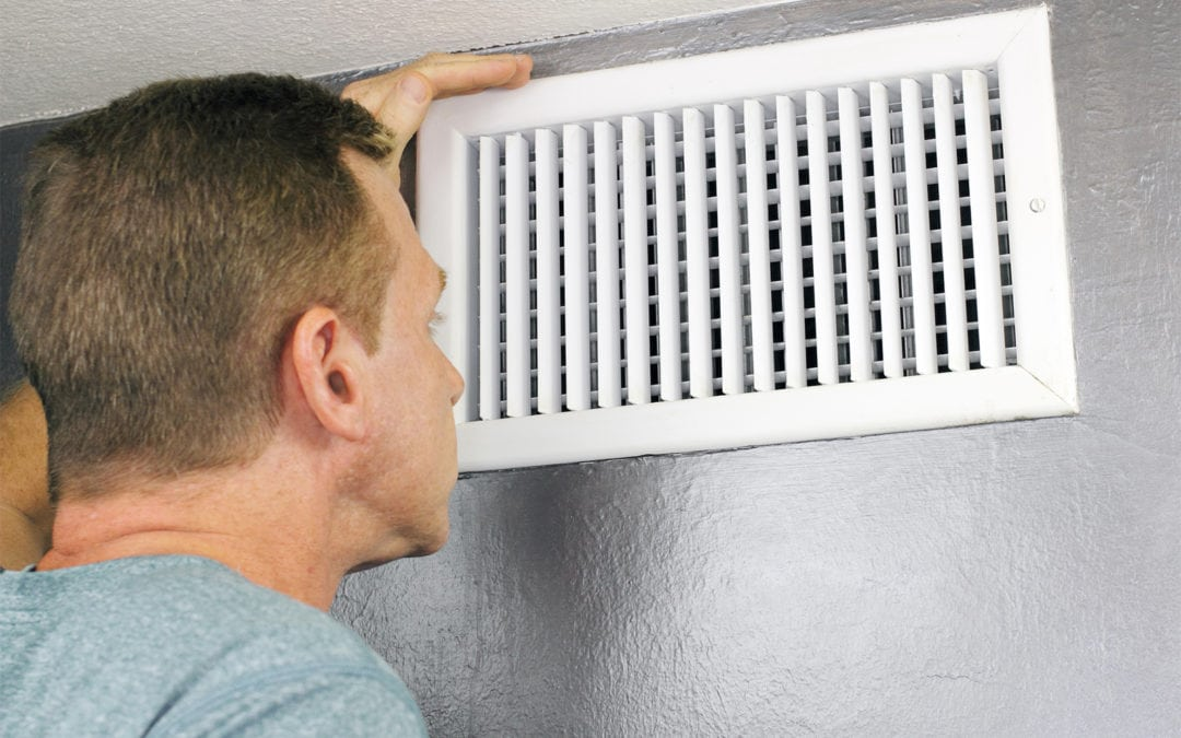 Why It Is Important To Have Your Ducts Cleaned Regularly